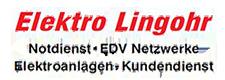 Elektro Lingohr Logo
